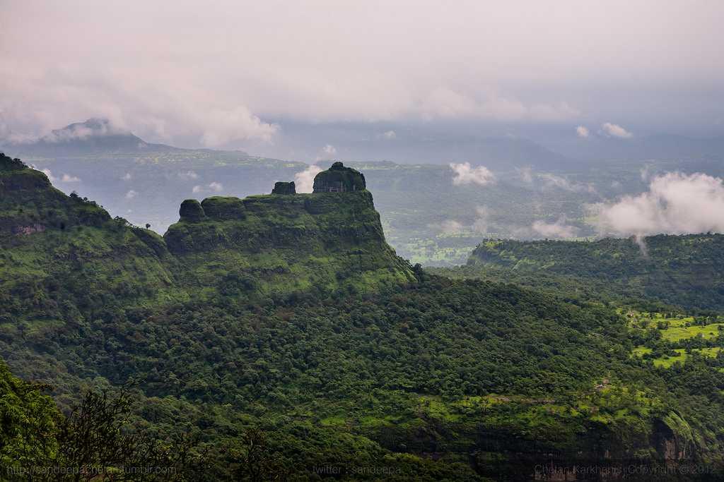Bhimashankar Trek - Lonavala Image