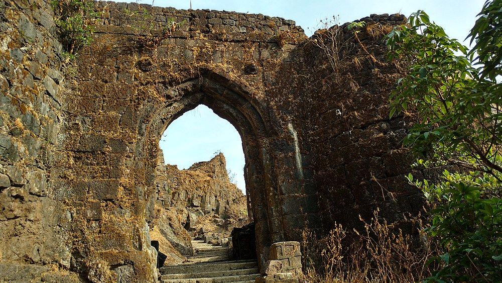 Korigad Trek - Pune Image