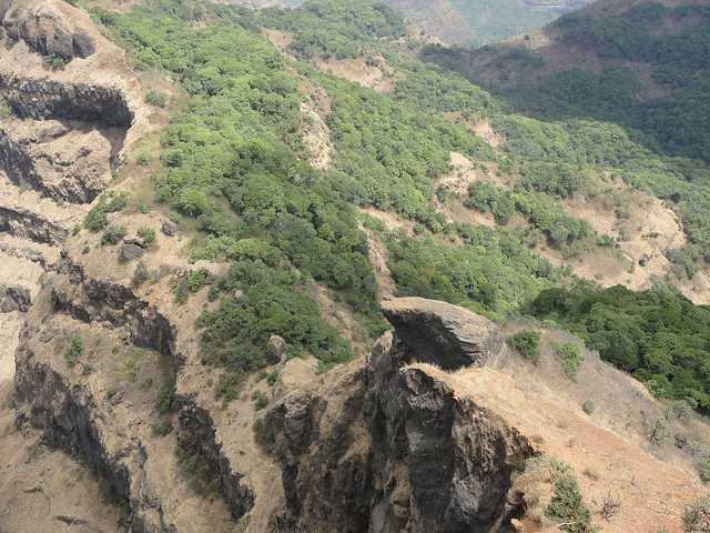 Mahipatagad Trek - Mumbai Image