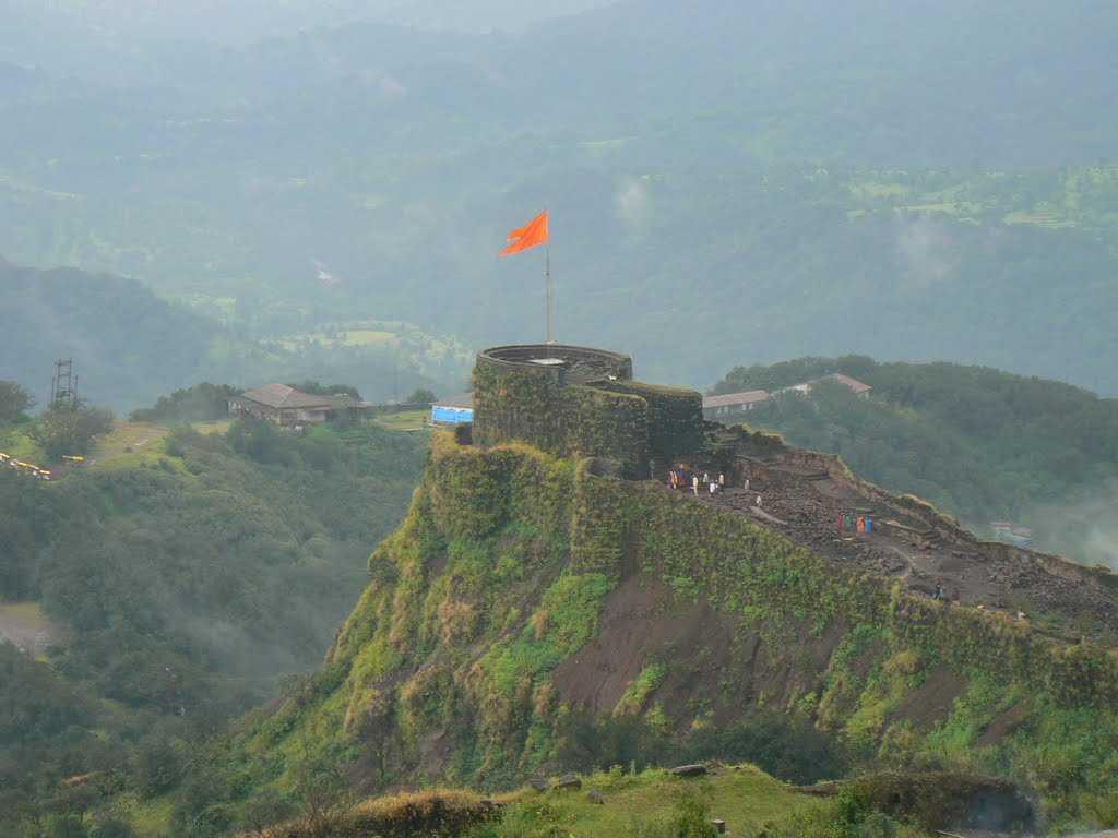 Pratapgad Fort Trek - Mahabaleshwar Image