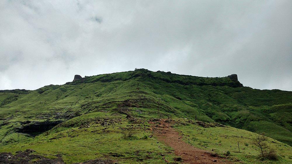 Rohida Trek - Pune Image