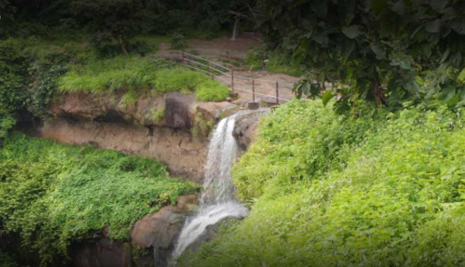Bhagirath Falls - Mumbai Image