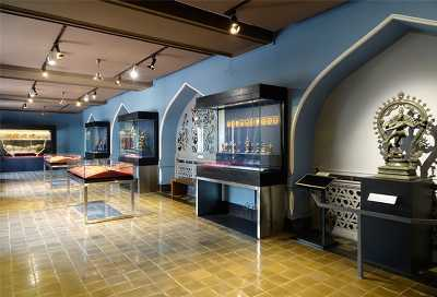 Walawalkar Shivaji Museum - Chiplun Image