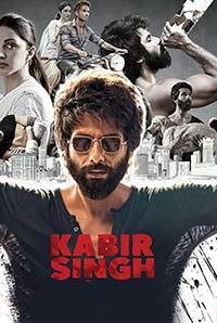 Kabir Singh Image
