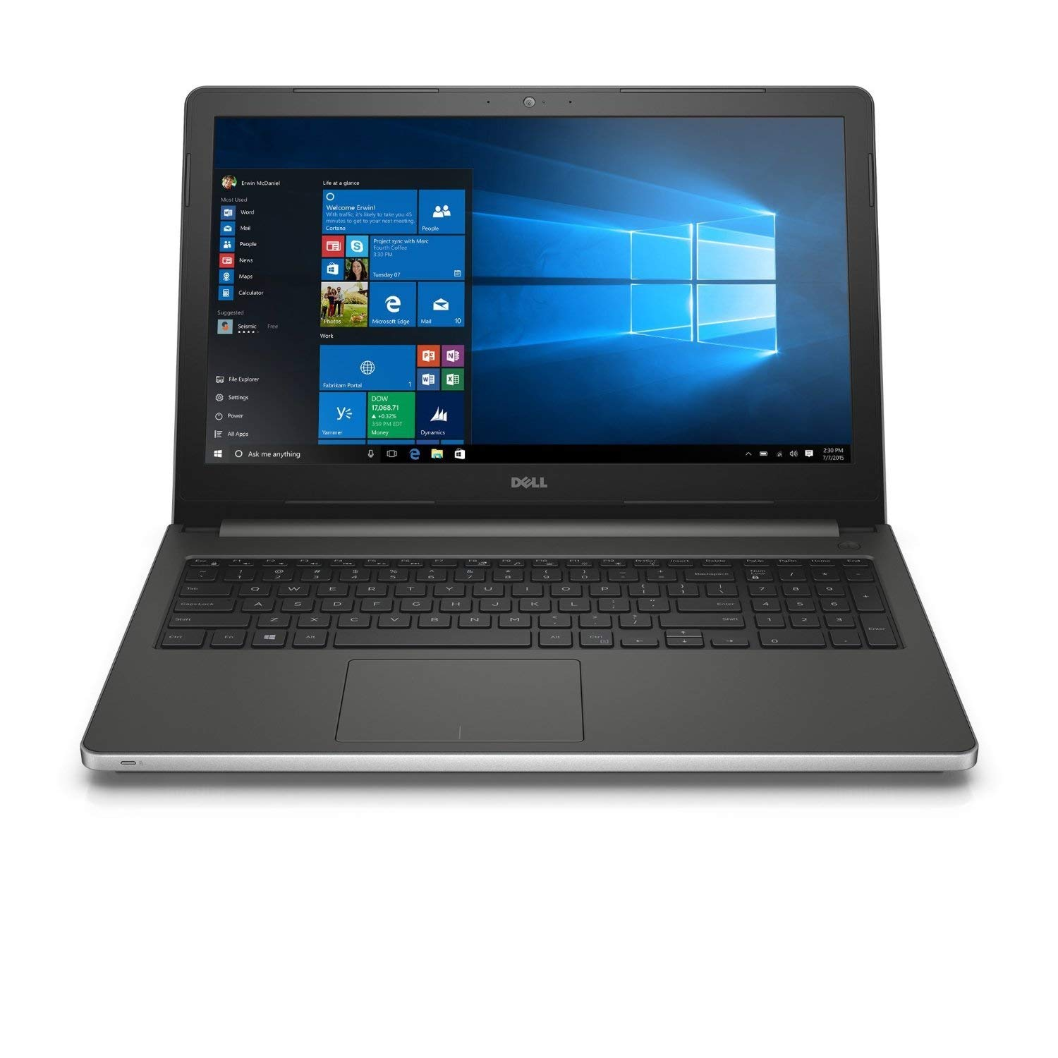 Dell Inspiron 15 5559 15.6-inch Laptop Image