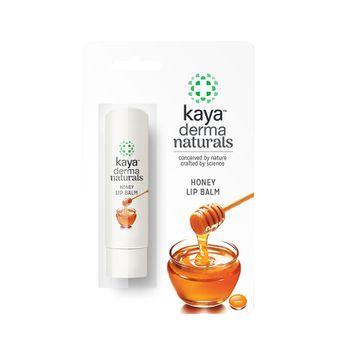 Kaya Honey Lip Balm Image