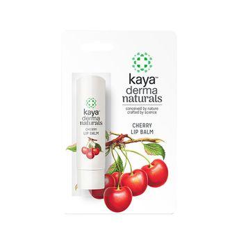Kaya Cherry Lip Balm Image