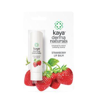 Kaya Strawberry Lip Balm Image