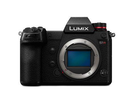 Panasonic Lumix S1R Full Frame Mirrorless Camera Image