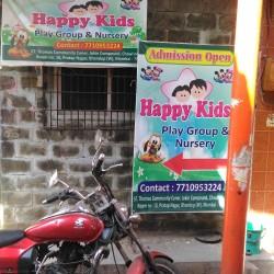 Happy Kids - Bhandup West - Mumbai Image