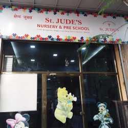 St Jude's Nursery - Mahim - Mumbai Image
