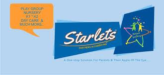 Starlets - Kandivali East - Mumbai Image