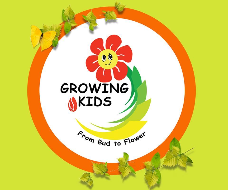 Growing Kids - Thane Image