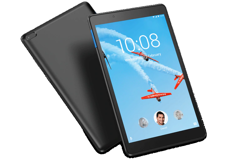 Lenovo Tab E8 Image
