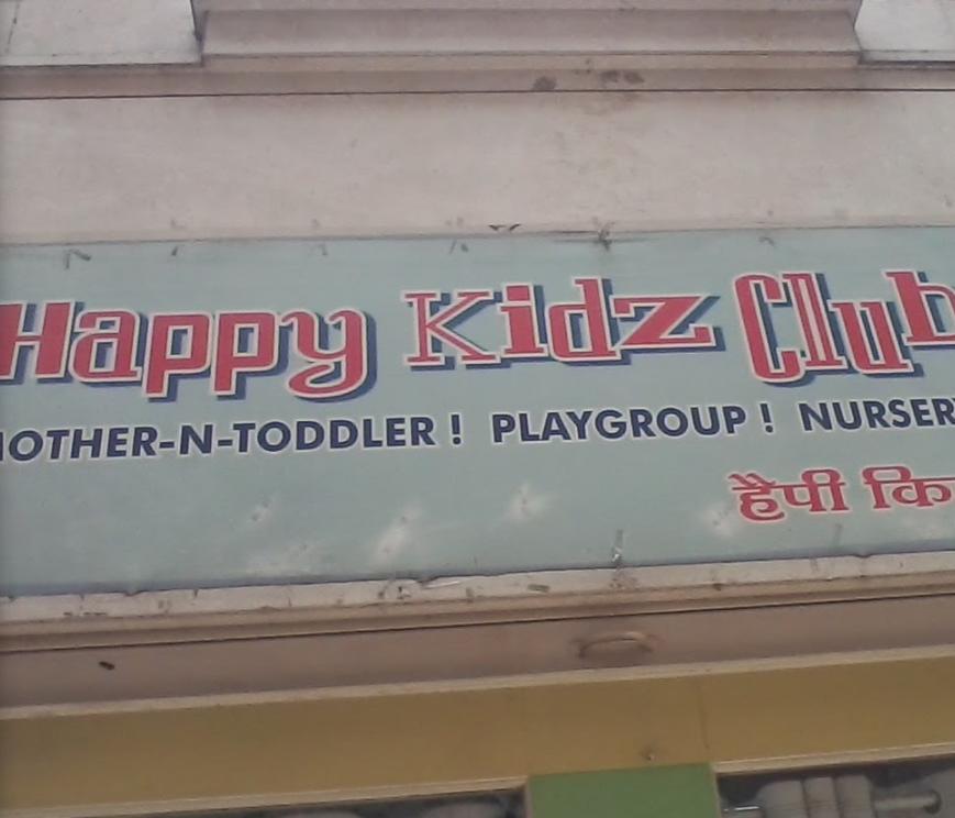 Happy Kidz Club - Mg Road - Pune Image