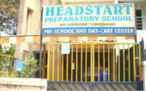 Headstart Preparatory School - Viman Nagar - Pune Image