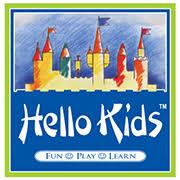Hello Kids - Shristi - Kharadi - Pune Image