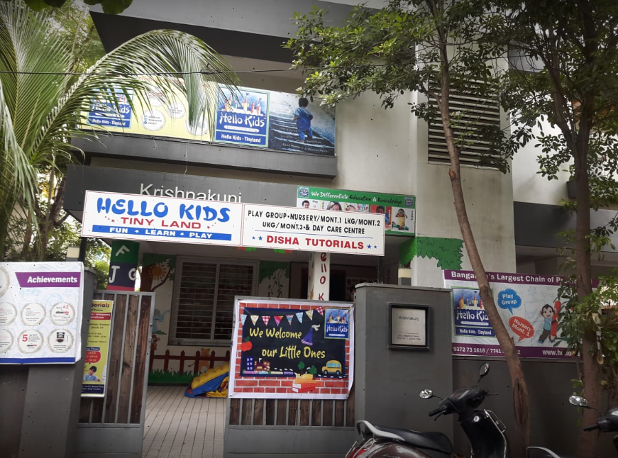 Hello Kids Tinylnd - Dhanori - Pune Image