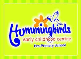 Humming Birds - Pimple Nilakh - Pune Image