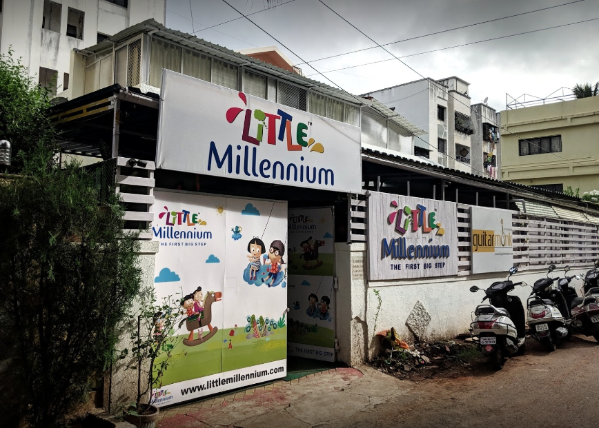 Little Millennium - Aundh - Pune Image