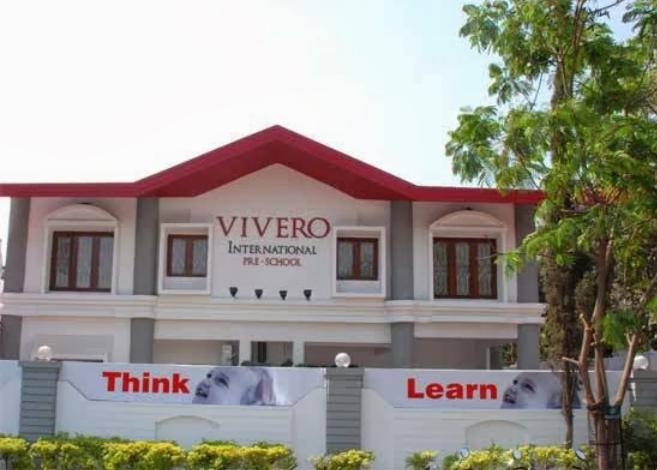 Vivero International Pre School - Kalyani Nagar - Pune Image