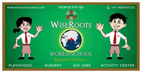 Wise Roots - Warje - Pune Image
