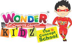 Wonderkidz Pre School - Chinchwad - Pune Image