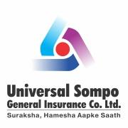Universal Sompo General Health Insurance Image