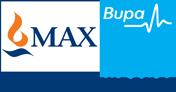 Max Bupa : Health Companion Image