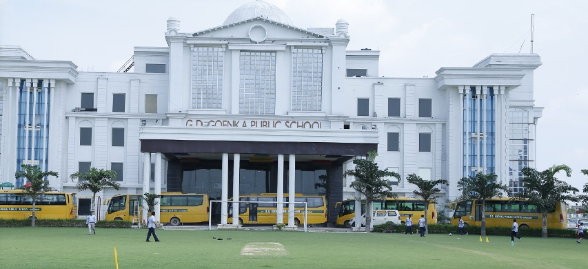 GD Goenka Public school - Indirapuram - Ghaziabad Image