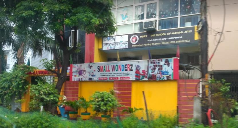 Small Wonderz Playschool and Day Care - Indirapuram - Ghaziabad Image