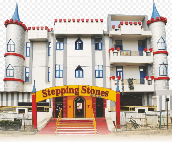Stepping Stones - Vasundhara - Ghaziabad Image
