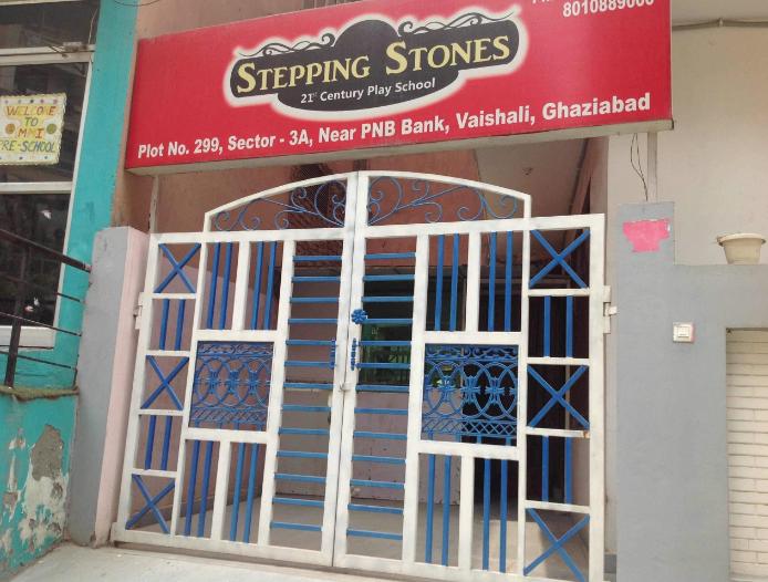 Stepping Stones - Vaishali - Ghaziabad Image