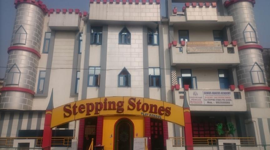 Stepping Stones - Vasundhara - Vasundhara - Ghaziabad Image