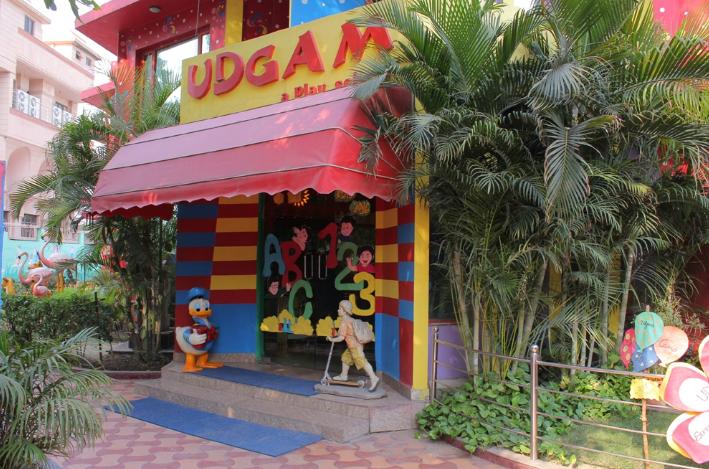 Udgam Play School - Shastri Nagar - Ghaziabad Image