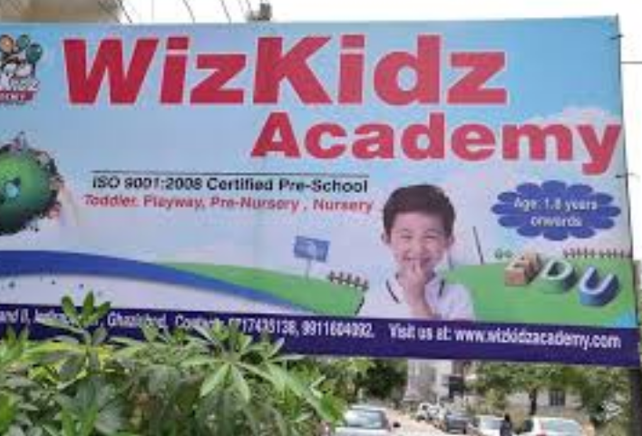 Wizkidz Academy - Crossings Republic - Ghaziabad Image