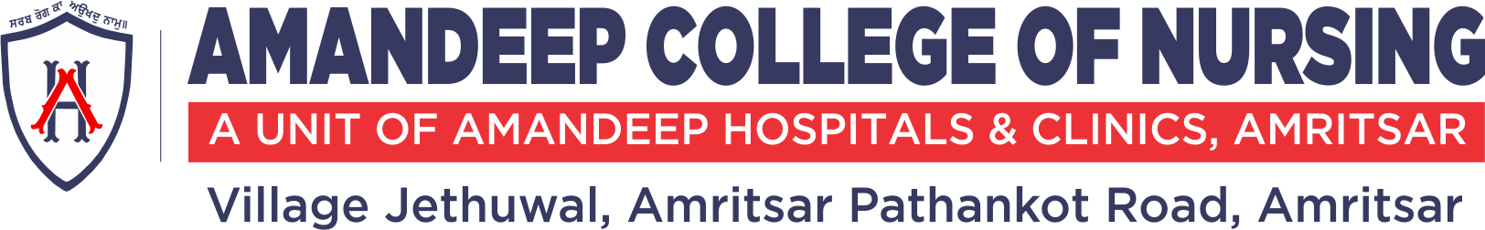 Amandeep College of Nursing - Amritsar Image