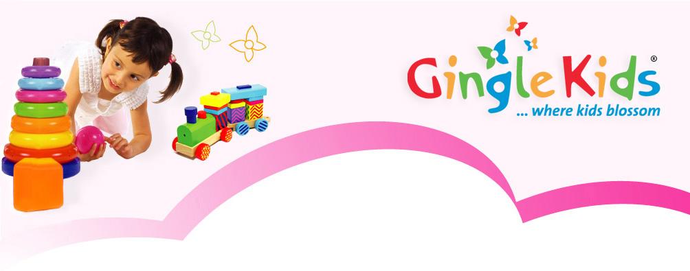 Gingle Kids Play School - Sector 7 - Gurgaon Image