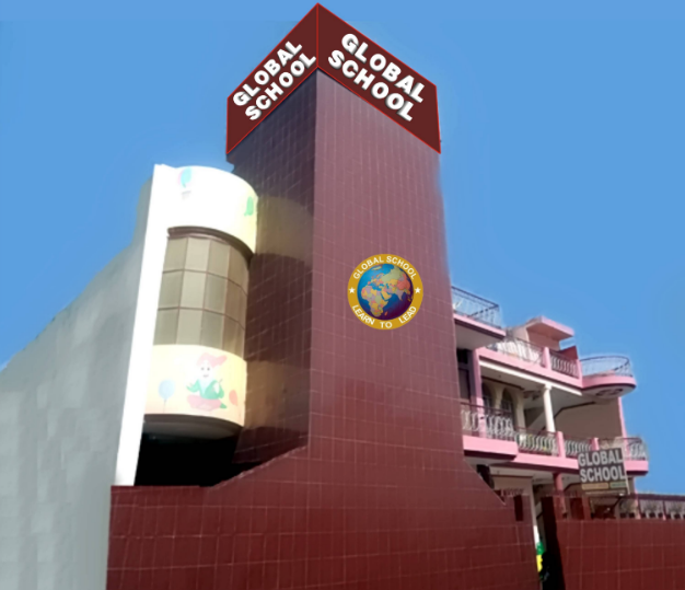 Global School - Palam Vihar - Gurgaon Image