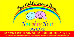Naughty Nuts Play School And Day Care - Sector 56 - Gurgaon Image