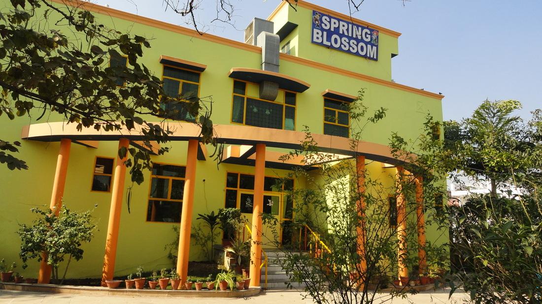 Spring Blossom Play School - Palam Vihar - Gurgaon Image