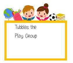 Tubbies The Play Group - Sector 7 - Gurgaon Image