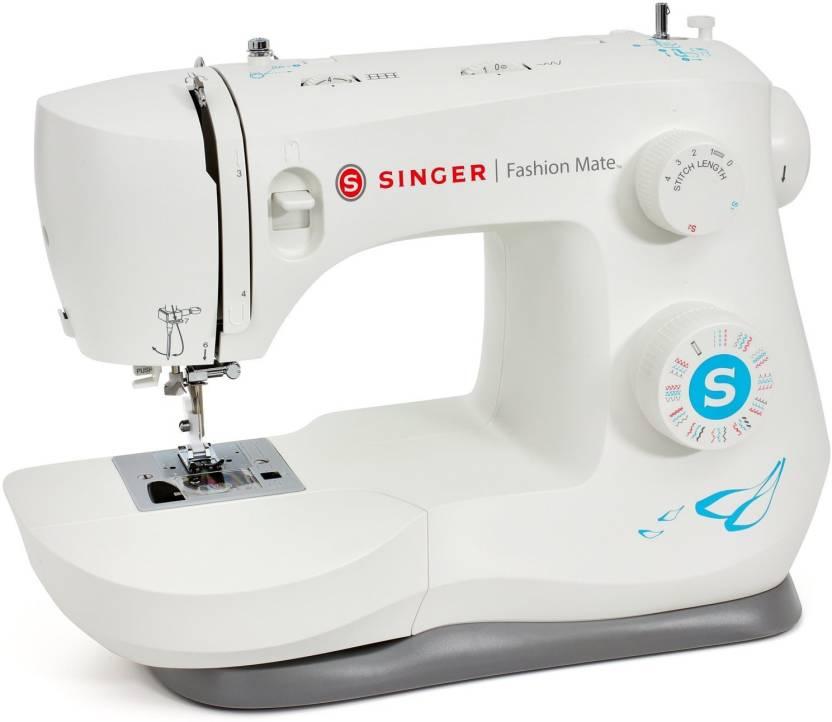 Singer Sewing Machine Image