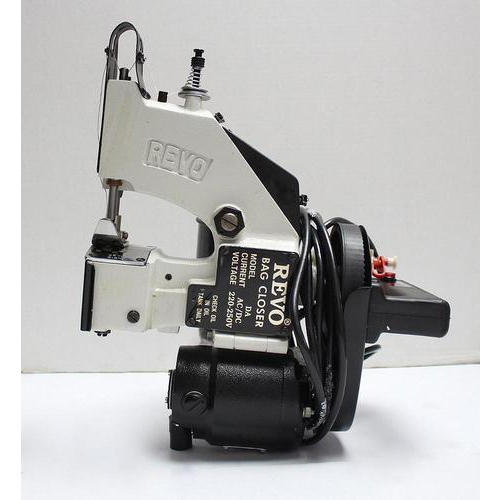 REVO Sewing Machine Image