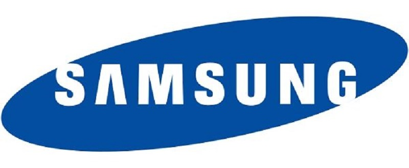 Samsung Washing Machine Image