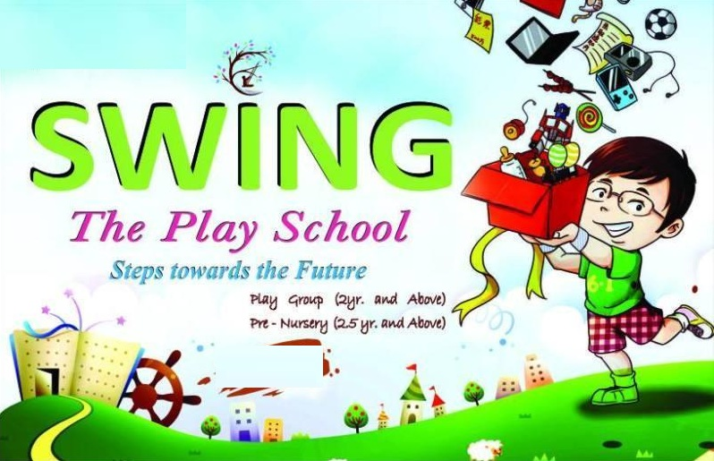 Swing The Play School - Faridabad Industrial Area - Faridabad Image