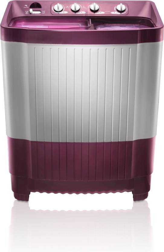 MarQ by Flipkart 8.5 kg Semi Automatic Top Load Washing Machine Image