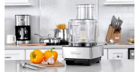 Cuisinart Food Processor Image