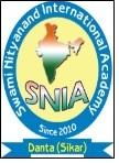 Swami Nityanand International Academy - Danta Image