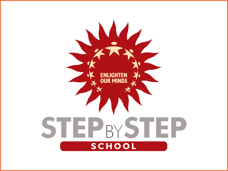 Step By Step Preparatory School - Sector 132 - Noida Image